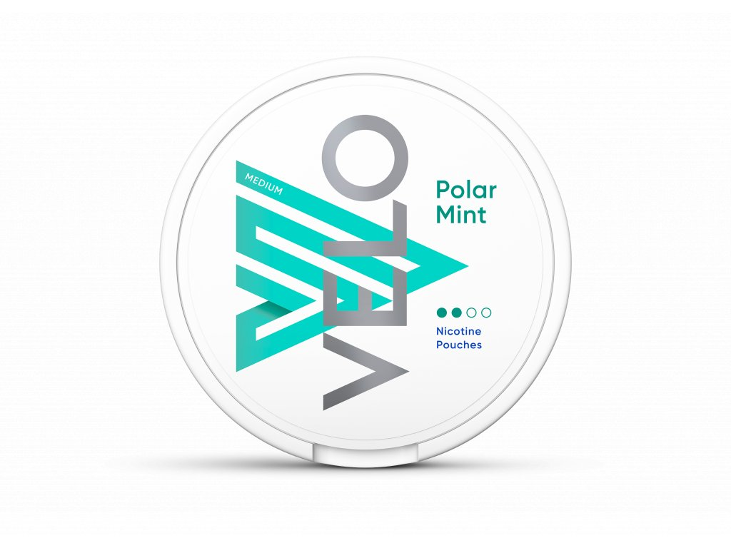 Velo (CZ) WHT Front Polar Mint 6mg preview