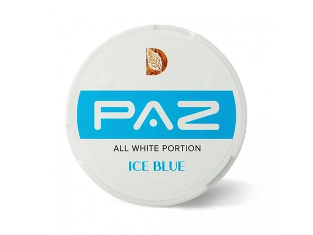 272 paz ice blue