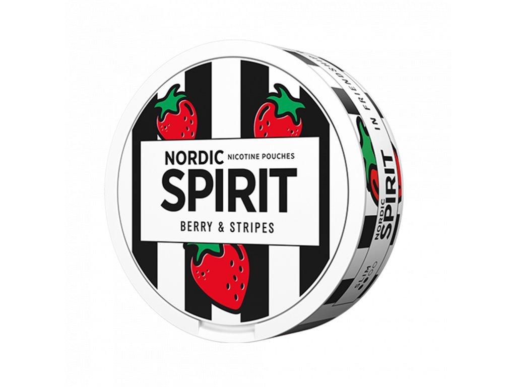 356 nordic spirit berry stripes