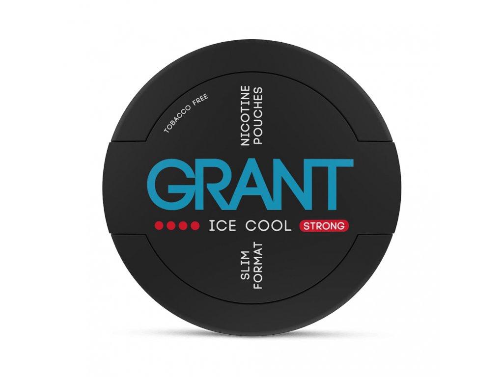 GRANT ICE COOL