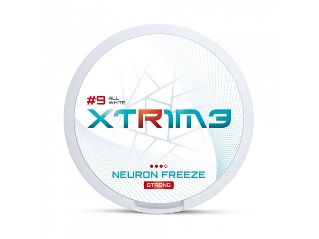 EXTREME neuron freeze