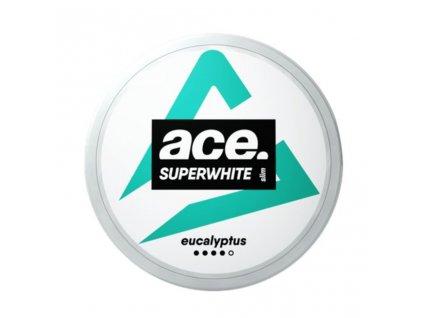 ace eucalyptus strong