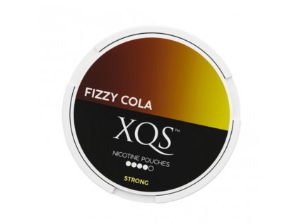 xqs fizzy cola strong