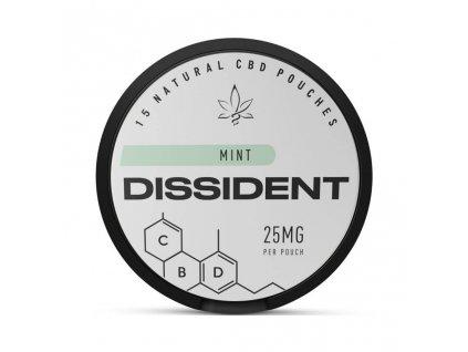 Dissident cbd mint