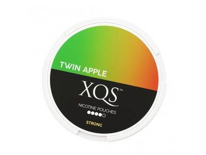 xqs twin apple