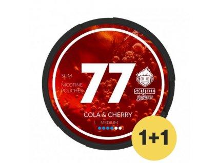 77 cola cherry