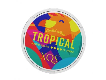 xqs tropical strong