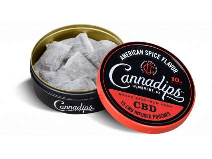 cannadips american flavaor
