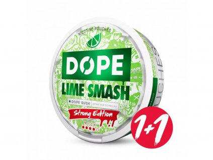 dope lime