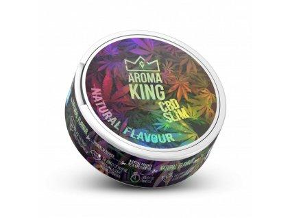 Aroma king cbd natura