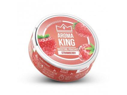 Aroma king strawberry