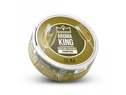 aroma king champagne