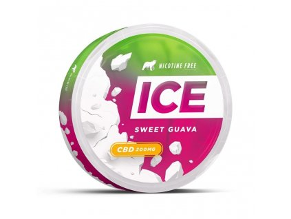 ice sweet guava
