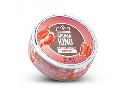 aroma king grapefruit nicopods cz