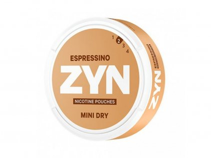 171 zyn mini espressino