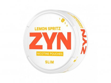 lemon spritz