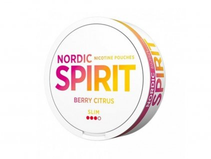 206 1 nordic spirit berry citrus