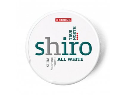 SHIRO TRUE NORTH X STRONG