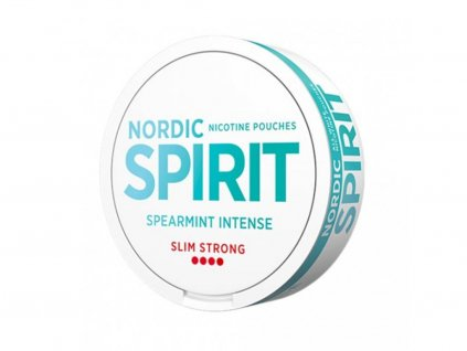 212 1 nordic spirit spearmint intense strong
