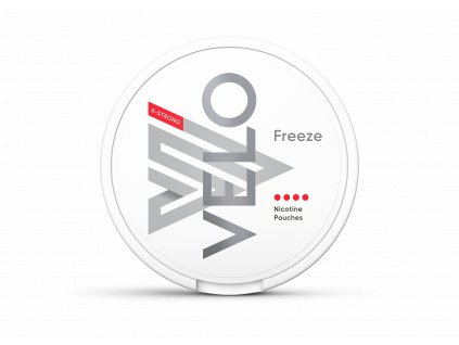 Velo (CZ) WHT Front Freeze 10,9mg preview