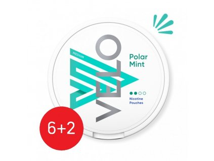 polar mint medium