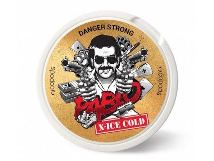 pablo x ice cold 2