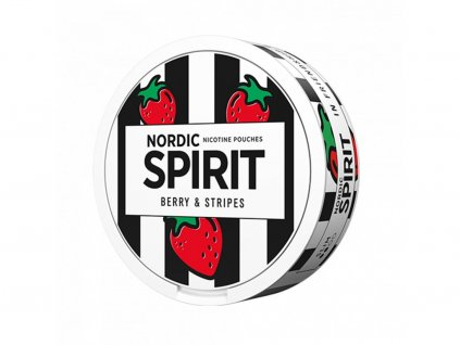 356 nordic spirit berry stripes