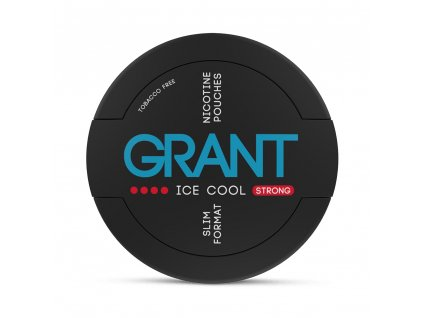 GRANT ICE COOL
