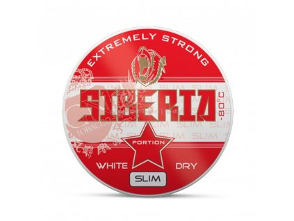 Siberia slim