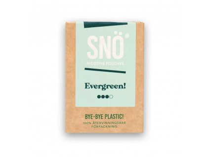 sno evergreen
