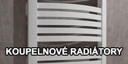 radiátory