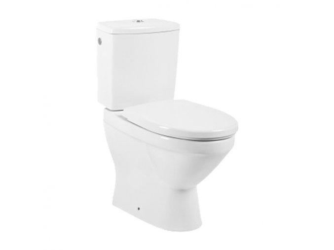 WC kombi Sion WC-K SC