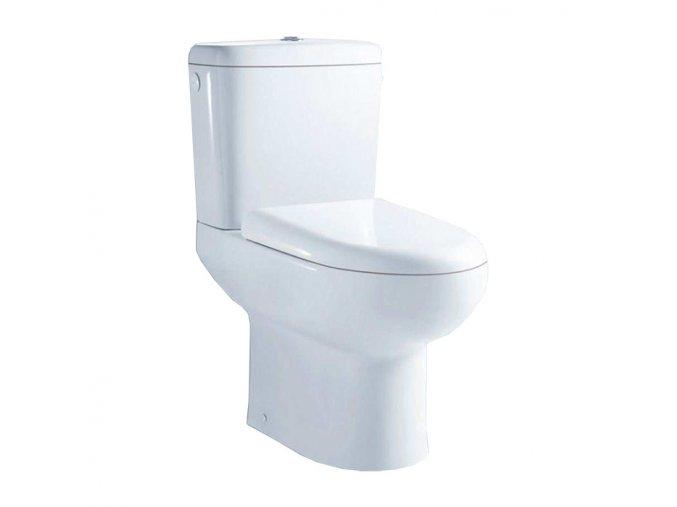WC kombi Marbella WC-K