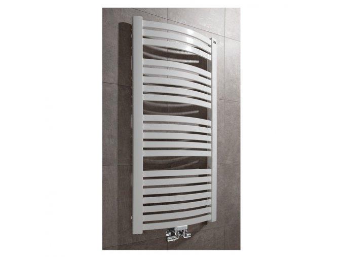Koupelnový radiátor Neus NSW14070