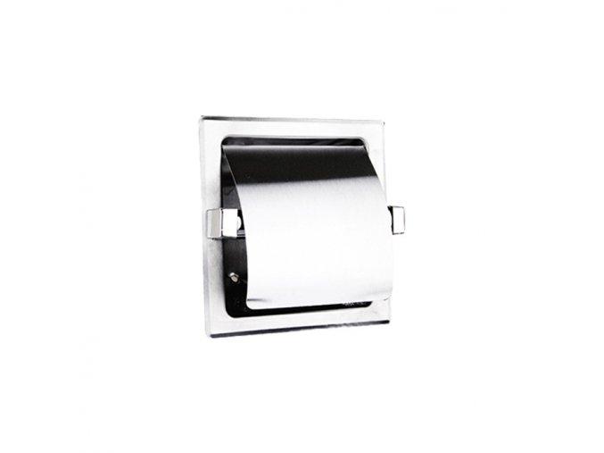 Jednoduchý držák toaletního papíru WC-DR10002X