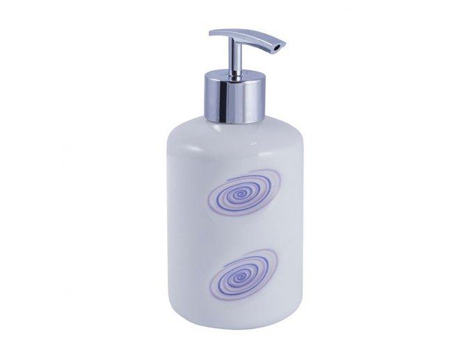 Keramický dávkovač tekutého mýdla KS-FU0001