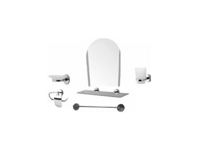 Koupelnový set KD-SET10001