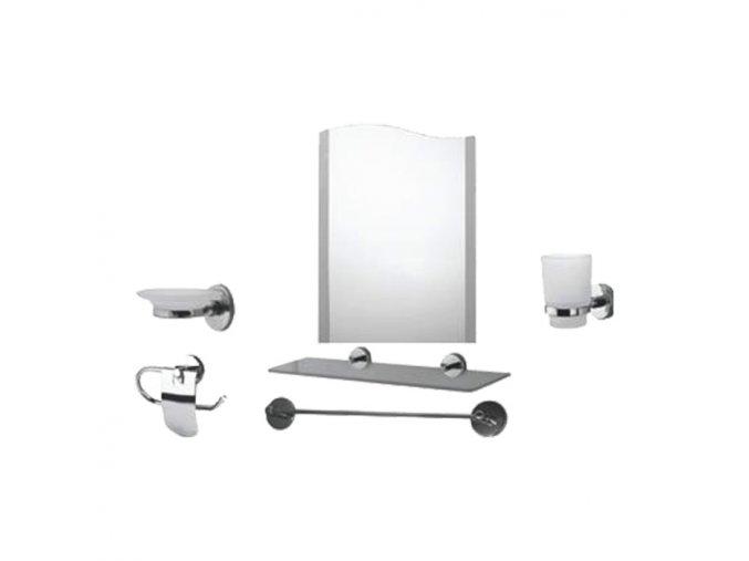 Koupelnový set KD-SET10002