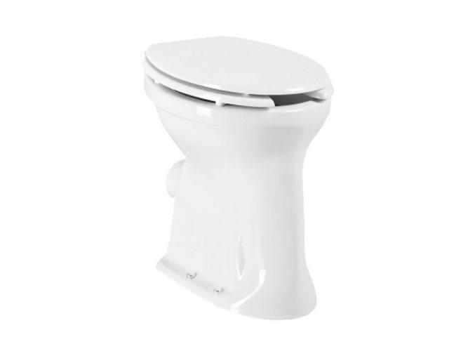 WC mísa pro zdravotně postižené Metz WC
