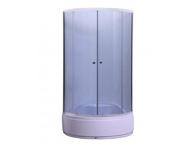 Sprchový kout NIKIDO KAMILA 80x80x200 nebo 90x90x200