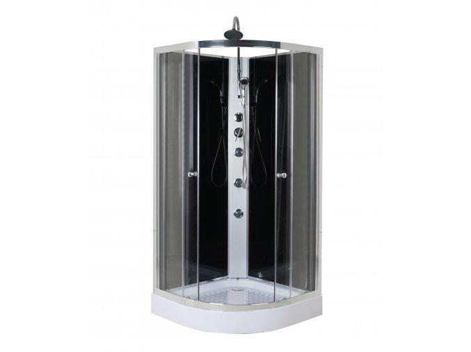 Sprchový box NIKIDO LUNA 80x80 nebo 90x90
