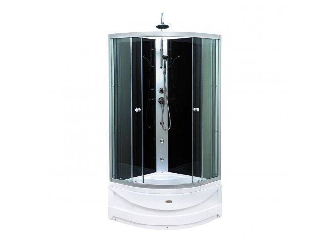 Sprchový box  VERA 80x80 nebo 90x90