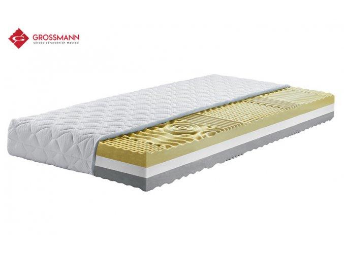 Grossmann matrace Ergoflex Pur