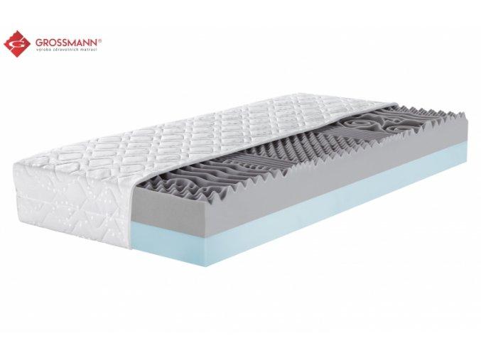 Grossmann matrace Relax Maxi AIR