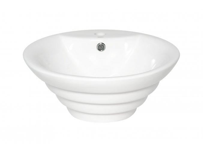 Keramické umyvadlo NIKIDO  KR 134