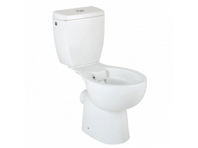 Keramické wc kombi NIKIDO HERO 11