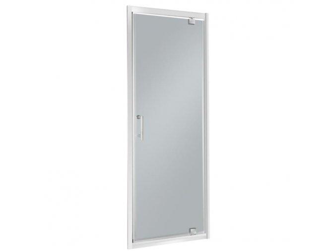 Sprchové dveře UNIKA GRAFFIT 80x195