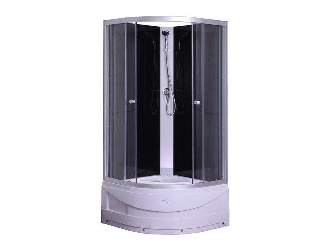 Sprchový box  TESSA 80x80x200 nebo 90x90x200