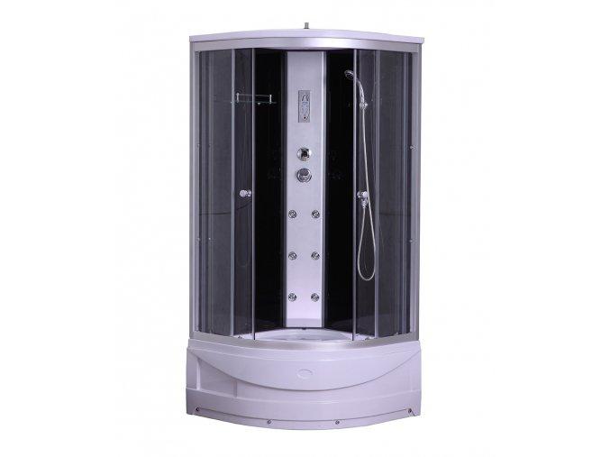 Sprchový box NIKIDO GRETA 90x90