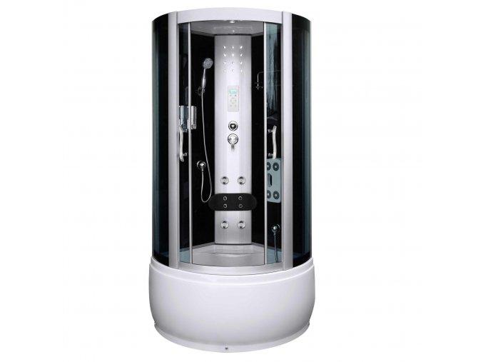 Sprchový box CLAIRE 80x80 nebo 90x90